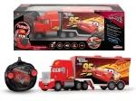 DICKIE 9025038 Auto na radio Turbo Mack Truck Cars 3 RC