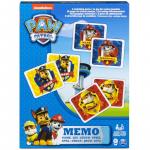 Gra Memory 48 kart PSI PATROL
