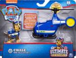 Figurka z mini pojazdem Psi Patrol Chase
