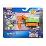 Figurka z mini pojazdem Psi Patrol - Rocky