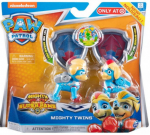 Figurki PSI PATROL Mighty Twins