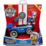 Pojazd z figurką Ready race Chase Psi Patrol