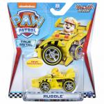 Pojazd Ready race Rubble Psi Patrol