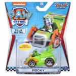 Pojazd PSI PATROL Ready Race Rescue, Rocky