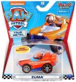 Pojazd PSI PATROL Ready Race Rescue, Zuma