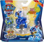 Figurka PSI PATROL Mighty Pups Chase