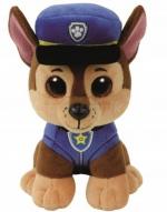 Maskotka Psi Patrol plusz 15cm Chase