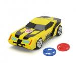 DICKIE 3114003 Transformers Wyrzutnik krążków Bumblebee