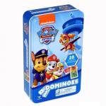 ND17_GR-8017 Gra Psi Patrol Domino 6033087
