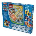 ND17_GR-8651 PAW PATROL / PSI PATROL Memory i gra 6036439 Spin Master