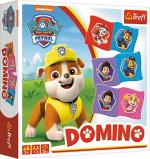 ND17_GR-8767 Domino Psi patrol gra  01895  Trefl