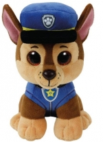 ND17_MA-8920 TY BEANIE BABIES Psi Patrol Chase 15cm 41208