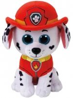 BEANIE BABIES Psi Patrol Marshal 15cm 41211 maskotka