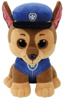 ND17_MA-8977 TY BEANIE BABIES Psi Patrol - Chase 24cm 96319