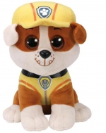 ND17_MA-8980 TY BEANIE BABIES Psi Patrol - Rubble 24cm 96320