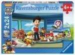 ND17_PU-6256 Puzzle 2x24el Psi Patrol - Prubble i Przyjaciele 090853 RAVENSBURGER