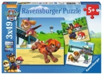ND17_PU-6264 Puzzle 3x49el Psi Patrol 092390 RAVENSBURGER
