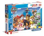 ND17_PU-9261 Clementoni Puzzle 30el PAW PATROL Psi Patrol 20263
