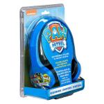Słuchawki dla dzieci 1 Psi Patrol PW-V126