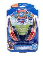 ND17_ZB-118537 Słuchawki dla dzieci 3 Psi Patrol Marshal PW-140MA