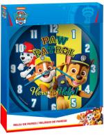 ND17_ZB-128068 Zegarek na ścianę Psi Patrol PW16696 Kids Euroswan