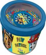 ND17_ZB-130343 Zegarek analogowy w metalowym pudełku Psi Patrol PW16694 Kids Euroswan