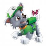 Dekoracja ścienna Psi Patrol - Rocky