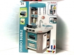 SMOBY kuchnia mini Tefal Studio Bubble 311023