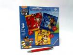 RAV puzzle Psi Patrol 3w1 25/36/49 070572