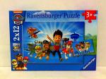 RAV puzzle Psi Patrol 2X12 el 075867