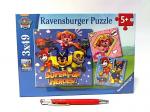 RAV puzzle Psi Patrol Super Hero 3X49 080366