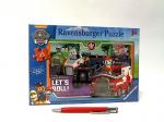 RAV puzzle 35 Psi Patrol 086177
