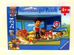 RAV puzzle Psi Patrol Pomocny węch 2X24 090853