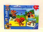 RAV puzzle Psi Patrol 3X49 092390