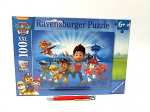 RAV puzzle 100 Psi Patrol Na ratunek 108992