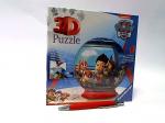 RAV puzzle 3D Kula Psi Patrol 72 el 121861