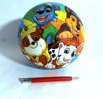 John piłka perłowa 9/230mm Psi Patrol 130050952