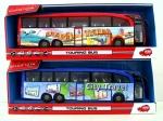 Dickie autobus turystyczny 2 rodz 374-5005