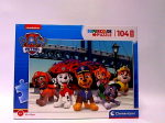 CLE puzzle 104 Maxi SuperKolor Psi Patrol 23755