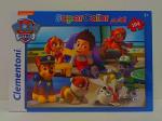 CLE puzzle 104 maxi Psi Patrol1 23970