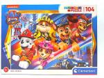 !!! CLE puzzle 104 Psi Patrol 27529