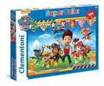 CLE puzzle 100 Psi Patrol1 27945