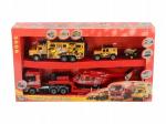 Dickie 3314553 Zestaw pojazdów ratunkowych