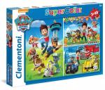 CLE puzzle 3x48 Psi Patrol1 25209