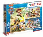 CLE puzzle 3x48 SuperKolor Psi Patrol 25262