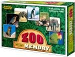 ADAMIGO 3051 ZOO - memory GRA