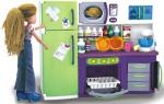 CAMRY CR 1001 Kuchnia dla dzieci Dla Małej Gosposi