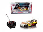 DICKIE 3089585 Cars 2 RC Silver Edition
