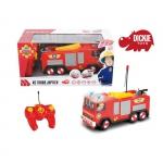 DICKIE 3099612 Dickie Stażak Sam wóz strażacki RC światło