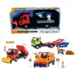 DICKIE 3414654 SAMOCHÓD ACTION TRUCK NOWOSC